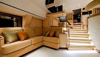 ALCANARA 4 ALCANARA 2009 CUSTOM  Cruising Sailboat Yacht MLS #120955 4
