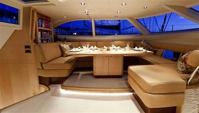 ALCANARA 3 ALCANARA 2009 CUSTOM  Cruising Sailboat Yacht MLS #120955 3