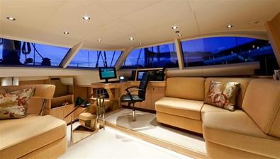 ALCANARA 2 ALCANARA 2009 CUSTOM  Cruising Sailboat Yacht MLS #120955 2