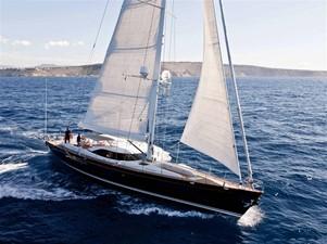 ALCANARA 1 ALCANARA 2009 CUSTOM  Cruising Sailboat Yacht MLS #120955 1