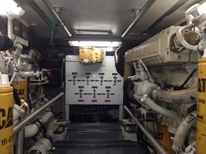 STARLIGHT 25 Fuel Selector System