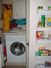 First Choice 14 Washer / Dryer