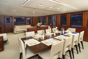 Dining area (sistership)