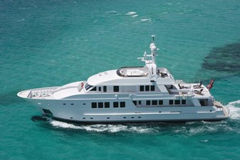 INACE YACHTS 111' YACHT EXPLORER NEW BUILD 0 INACE YACHTS 111' YACHT EXPLORER NEW BUILD 2023 INACE Yacht Explorer Motor Yacht Yacht MLS #121998 0