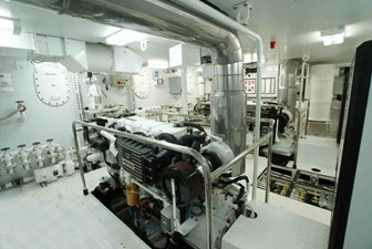 Engine room (sistership)