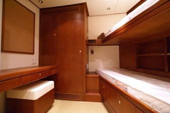 Crew cabin 2
