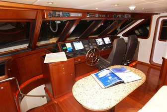 Wheelhouse 2 (sistership)