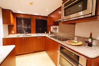 Galley (sistership)