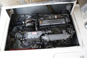 Bank Runner 6 Port Motor