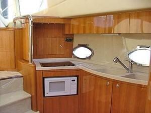 KYKNOS 2 KYKNOS 2005 AZIMUT YACHTS 46 EVOLUTION MY Motor Yacht Yacht MLS #122670 2