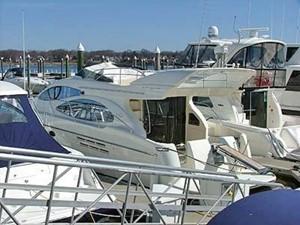 KYKNOS 5 KYKNOS 2005 AZIMUT YACHTS 46 EVOLUTION MY Motor Yacht Yacht MLS #122670 5