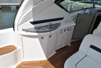 Hard Eight 4 Hard Eight 2006 SEA RAY 44 Sundancer Cruising Yacht Yacht MLS #123826 4