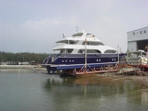 No Name 4 No Name 2014 PRESIDENT YACHTS Triple Deck Motor Yacht Yacht MLS #124161 4