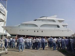 No Name 3 No Name 2014 PRESIDENT YACHTS Triple Deck Motor Yacht Yacht MLS #124161 3