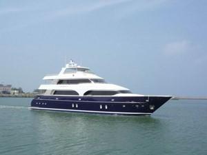 No Name 0 No Name 2014 PRESIDENT YACHTS Triple Deck Motor Yacht Yacht MLS #124161 0
