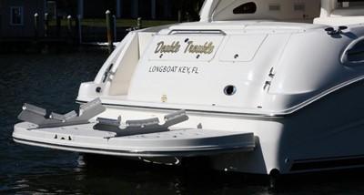 Double Trouble 2 Double Trouble 2002 SEA RAY 510 Sundancer Cruising Yacht Yacht MLS #124826 2