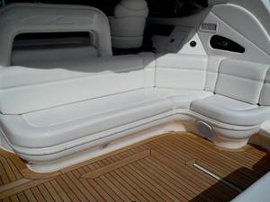 Double Trouble 3 Double Trouble 2002 SEA RAY 510 Sundancer Cruising Yacht Yacht MLS #124826 3