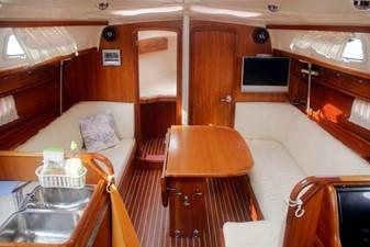 Bavaria 37 1 Bavaria 37 2006 BAVARIA Bavaria 37 Cruising Sailboat Yacht MLS #125044 1