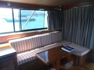 Bertram 42 3 Bertram 42 1982 BERTRAM Bertram 42 Other Yacht MLS #125196 3