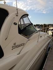 No Name 1 No Name 2007 SEA RAY 40 Sundancer Cruising Yacht Yacht MLS #125454 1
