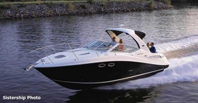 Sea Ray 290 Sundancer 125477