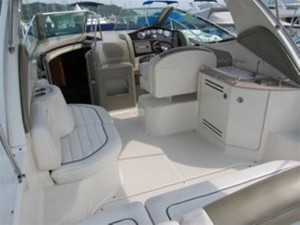 Sea Ray 290 Sundancer 2 Sea Ray 290 Sundancer 2007 SEA RAY 290 Sundancer Motor Yacht Yacht MLS #125477 2