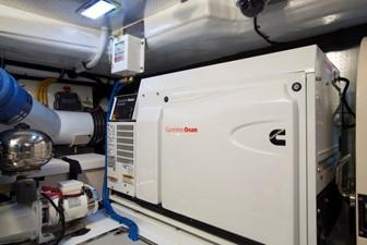 Generator & Sound Shield