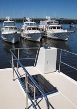 Boat Deck Docking Station