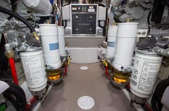 Fuel Filter Access