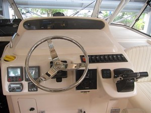 Grady White 330 Express 6 Grady White 330 Express 2007 GRADY-WHITE 330 Express Sport Fisherman Yacht MLS #125567 6
