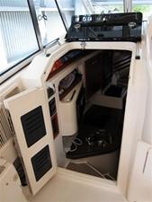 Grady White 330 Express 7 Grady White 330 Express 2007 GRADY-WHITE 330 Express Sport Fisherman Yacht MLS #125567 7