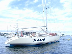 Kaos 0 Kaos 1985 X YACHTS 3/4 Ton Racing Sailboat Yacht MLS #15449 0
