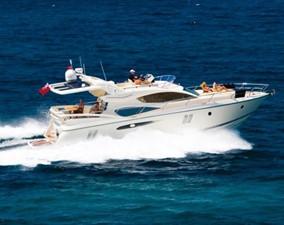 50' PEARL 50 LUXURY MOTOR YACHT 3 Pearl 50 Cruising