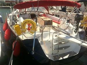 55' JEANNEAU 53 - EU TAX PAID 1 55' JEANNEAU 53 - EU TAX PAID 2010 JEANNEAU 53 Motorsailor Yacht MLS #160007 1