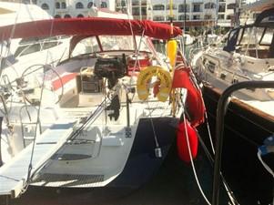 55' JEANNEAU 53 - EU TAX PAID 3 55' JEANNEAU 53 - EU TAX PAID 2010 JEANNEAU 53 Motorsailor Yacht MLS #160007 3