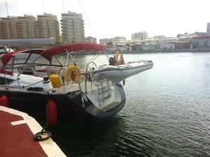 55' JEANNEAU 53 - EU TAX PAID 4 55' JEANNEAU 53 - EU TAX PAID 2010 JEANNEAU 53 Motorsailor Yacht MLS #160007 4