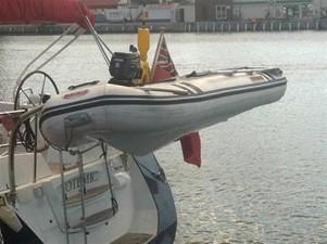 55' JEANNEAU 53 - EU TAX PAID 5 55' JEANNEAU 53 - EU TAX PAID 2010 JEANNEAU 53 Motorsailor Yacht MLS #160007 5