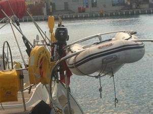 55' JEANNEAU 53 - EU TAX PAID 6 55' JEANNEAU 53 - EU TAX PAID 2010 JEANNEAU 53 Motorsailor Yacht MLS #160007 6