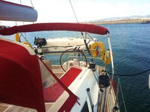 55' JEANNEAU 53 - EU TAX PAID 7 55' JEANNEAU 53 - EU TAX PAID 2010 JEANNEAU 53 Motorsailor Yacht MLS #160007 7