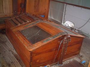 Deck Hatch
