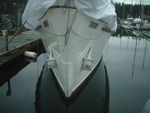 Syrene I 2 Bow