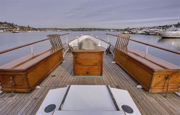 Syrene I 3 Syrene I 1921 THORNYCROFT Thornycroft/Thorneycroft Motor Yacht Yacht MLS #160648 3