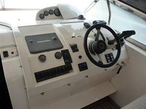 Custom Built Sport Cruiser 4 Custom Built Sport Cruiser 2008 CUSTOM Sport Cruiser Cruising Yacht Yacht MLS #200142 4