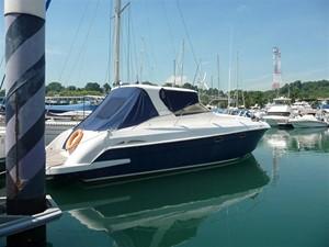Custom Built Sport Cruiser 13