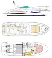 Custom Built Sport Cruiser 15