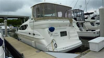 Solful Dreamin 1 Solful Dreamin 2004 SEA RAY 390 MotorYacht Motor Yacht Yacht MLS #200465 1