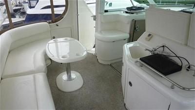 Solful Dreamin 2 Solful Dreamin 2004 SEA RAY 390 MotorYacht Motor Yacht Yacht MLS #200465 2