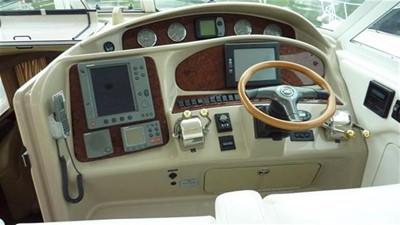 Solful Dreamin 4 Solful Dreamin 2004 SEA RAY 390 MotorYacht Motor Yacht Yacht MLS #200465 4