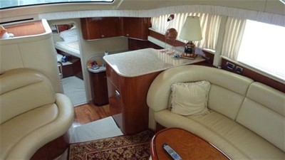 Solful Dreamin 5 Solful Dreamin 2004 SEA RAY 390 MotorYacht Motor Yacht Yacht MLS #200465 5