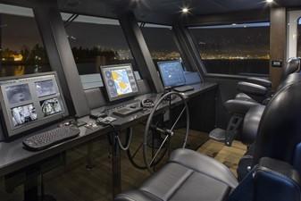 ENCORE 7 ENCORE 1992 CRESCENT  Motor Yacht Yacht MLS #200870 7